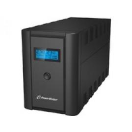 PowerWalker VI 2200 SHL UPS 2200VA/1200W