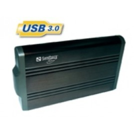Sandberg USB 3.0 Hard Disk Box 3.5""