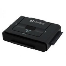 Sandberg USB 3.0 Multi Hard Disk Link