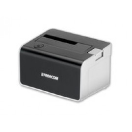 "Freecom Hard Drive Dock 3.5""/2.5\"""