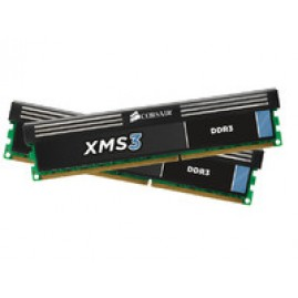 Corsair 8GB XMS3 DDR3 Memory