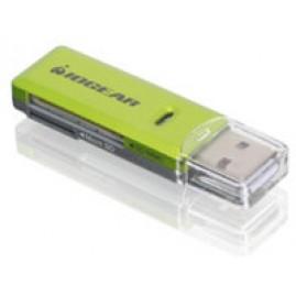 IOGEAR SD/MicroSD/MMC Card Reader