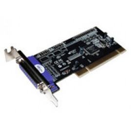 ST Labs PCI Parallel 1P Low Profile