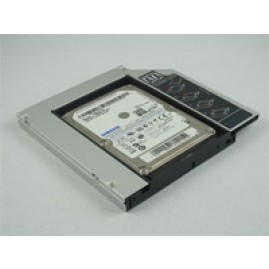 MicroStorage 2nd HDD 500GB 7200RPM