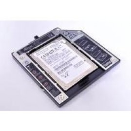 MicroStorage 2:nd Bay SATA 160GB 5400RPM