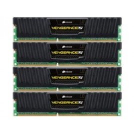 Corsair Vengeance LP 4x 8GB DDR3