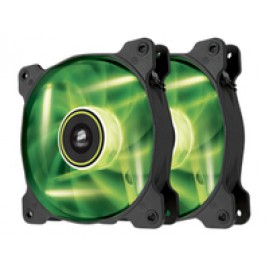 Corsair Fan, SP120, Green LED High P