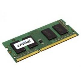 Crucial 2GB DDR2-800 SO-DIMM CL6