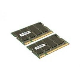 Crucial 4GB DDR2 SDRAM 800MHz