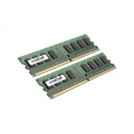Crucial 8GB DDR2 SDRAM 667MHz