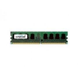 Crucial 24 GB: 3 x 8 GB (Triple Chan)