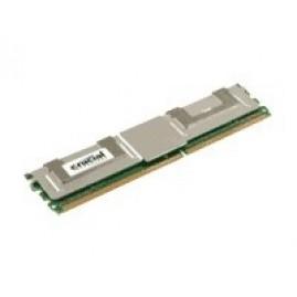 Crucial 4GB DDR2 667MHZ PC2-5300