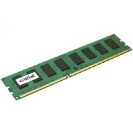 Crucial 8GB DDR3 240-pin RDIMM