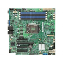 Intel Server Board DBS1200V3RPS