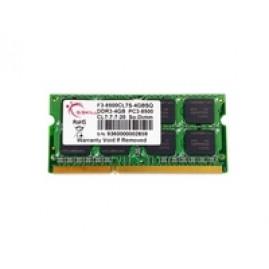 G.Skill SO DDR3 4GB PC1066 CL7 G.Ski