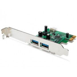 Buffalo PCI-Express/USB 3.0