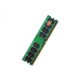 Transcend 1GB DIMM DDR2 800 CL6 1Rx8