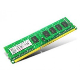 Transcend 8 GB DDR3 1333MHz DIMM ECC