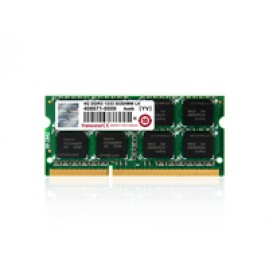Transcend DDR3 1600 SO-DIMM 8GB
