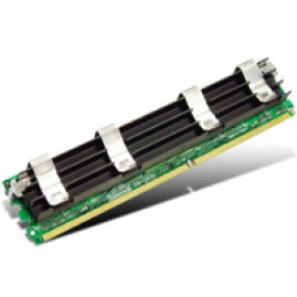 Transcend 2GB DDR2 667 240P FB-DIMM ECC