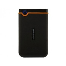 Transcend StoreJet 2,5  M2 Silicon 500GB
