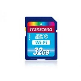 Transcend WIFI SDHC Class10 32GB