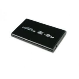 "MicroStorage 2.5\"" USB3.0 Enclosure Black"