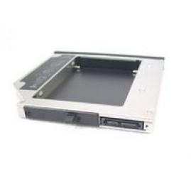 MicroStorage 2:nd bay HD Kit SATA 12,7mm