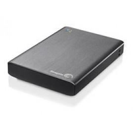 "Seagate 1TB WIFI802.11/USB3.0 2,5\"""