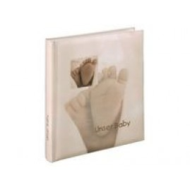 Hama Baby Feel 29x32 60 Pages 90111