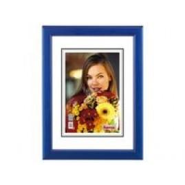 Hama Bella blue 30x40 wood frame