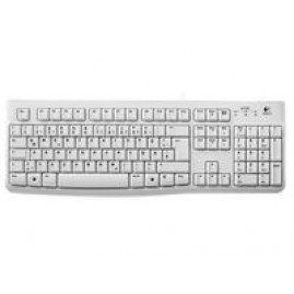 Logitech K120 Keyboard, German