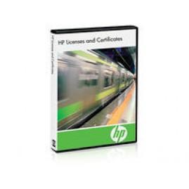 Hewlett Packard Enterprise StoreVirtual VSA SW E-LTU
