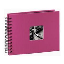Hama Fine Art Spiral pink 24x17