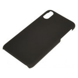 Sandberg Cover iPhone X hard Black