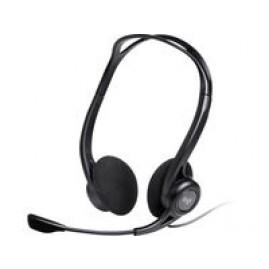 Logitech Headset USB PC Stereo 960