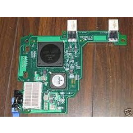 IBM QLOGIC ETH & 4GB FCEXP. CARD