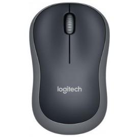 Logitech M185 Mouse, Wireless