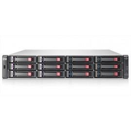 Hewlett Packard Enterprise P2000 LFF Modular Smart Array