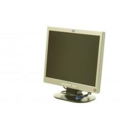 HP L1702, 17.0-inch TFT black