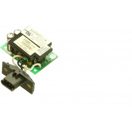 HP DC filter module circuit board