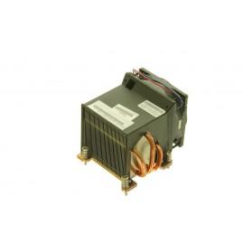 Hewlett Packard Enterprise Processor heatzink cooling fan