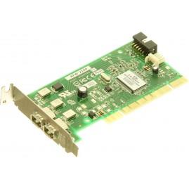 Hewlett Packard Enterprise IEEE-1394 interface PCI Board