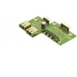 Hewlett Packard Enterprise Power Button/LED Board