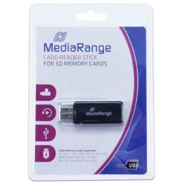 MediaRange Card Reader All-in-One Cardrea
