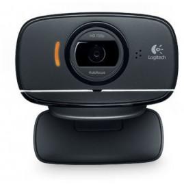 Logitech Webcam C525 Black