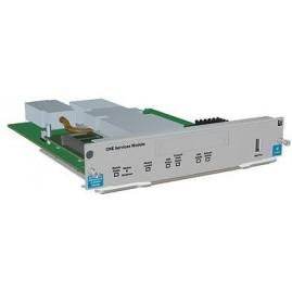 Hewlett Packard Enterprise ProCurve ONE Services zl Modul