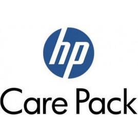 Hewlett Packard Enterprise eCarepacTech Startup LH P4K