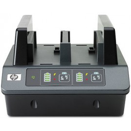 HP Battery Charger 2 Bay