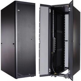 IBM 47U 1200 mm Deep Static Rack